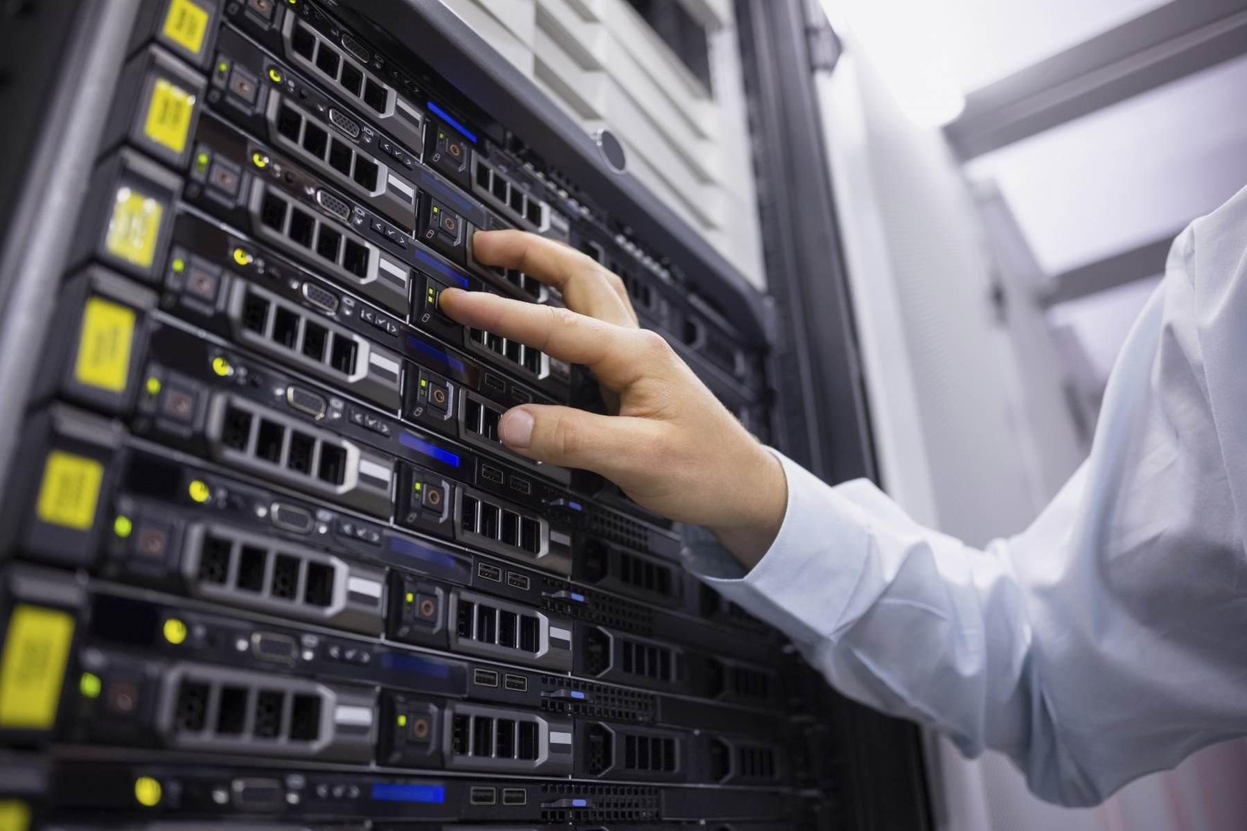 Mantenimiento informático Madrid