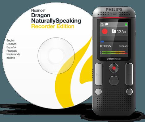 VoiceTracer. Grabadora de audio