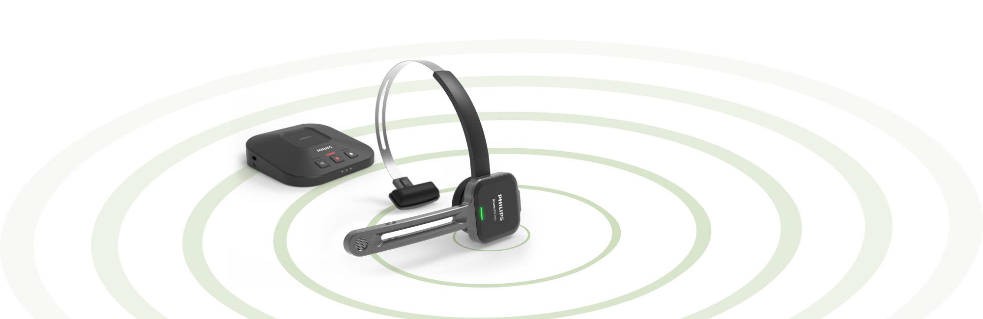 Transmisión de audio sin pérdida