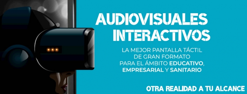 Audiovisuales interactivos