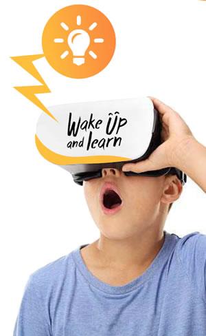 Un aprendizaje a través de la realidad virtual