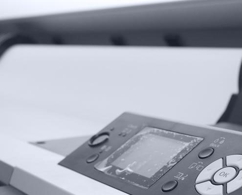 Optimización de Servicios de Impresión para empresas en Madrid