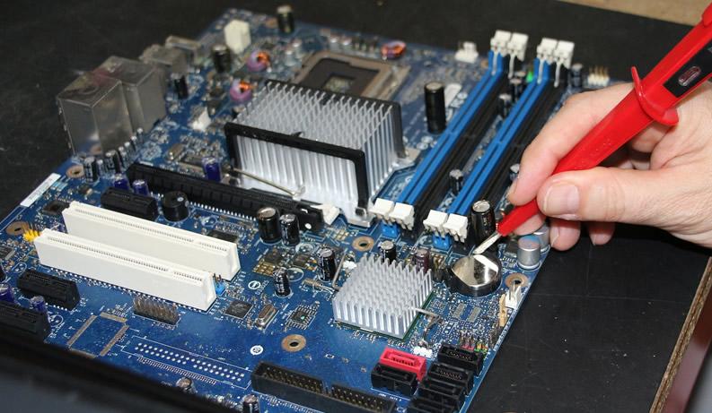 Serprosa, empresa especializada en el servicio de mantenimiento informático en madrid