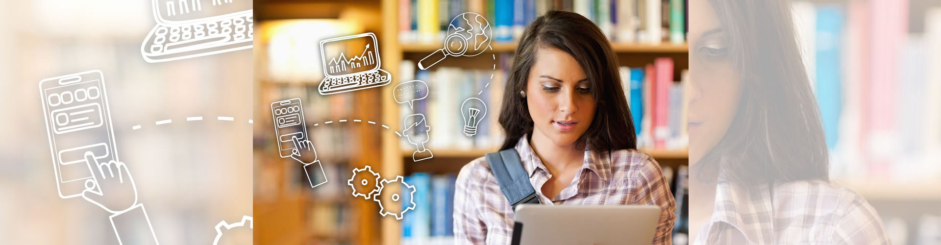 Soluciones tecnológicas en el sector educativo