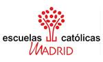 escuelas católicas Madrid